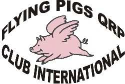 Flying Pigs Logo
