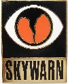 Skywarn, ARES, RACES, MARS, ARRL, CD & EM patches, Emergency Communications pins, decals & more